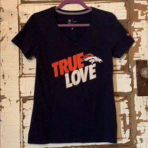 Nike Denver Broncos Tee Shirt